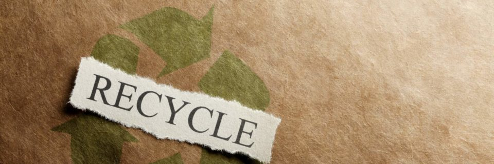 Gestión de Residuos Extremadura